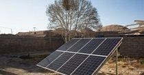 بهرهبرداری از 520 نیروگاه خورشیدی خانگی در مناطق محروم کرمان
