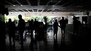 قطعی سراسری برق در ونزوئلا