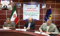احداث 100 نیروگاه خورشیدی پنج کیلوواتی در مناطق محروم استان سمنان