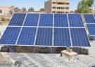افتتاح ۵۲۰ نیروگاه خورشیدی در مناطق محروم کرمان