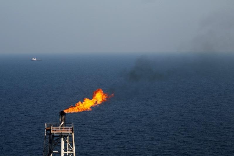 برنده مسابقه تولید در بزرگ ترین میدان گازی جهان?