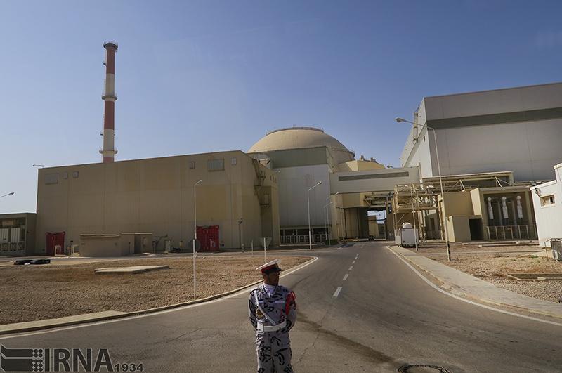 اتصال نیروگاه اتمی بوشهر اردیبهشت به شبکه سراسری