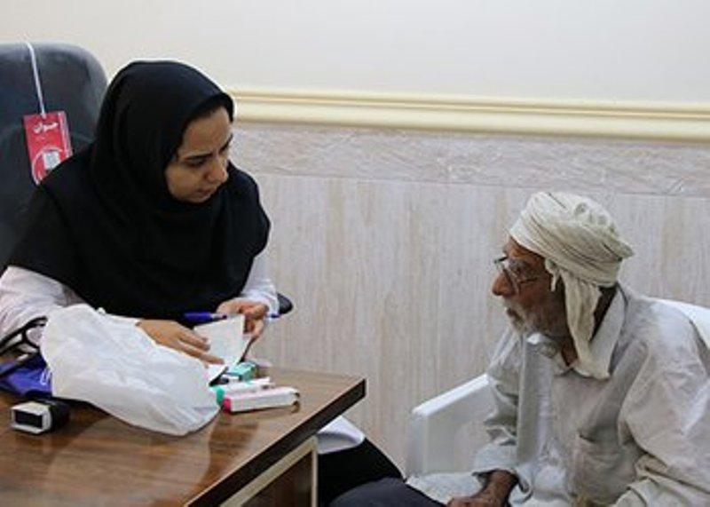 سه هزار مددجوی استان بوشهر درمان رایگان شدند