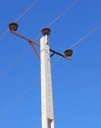 عملیات اجرایی 6 پروژه صنعت برق در استان بوشهر آغاز شد