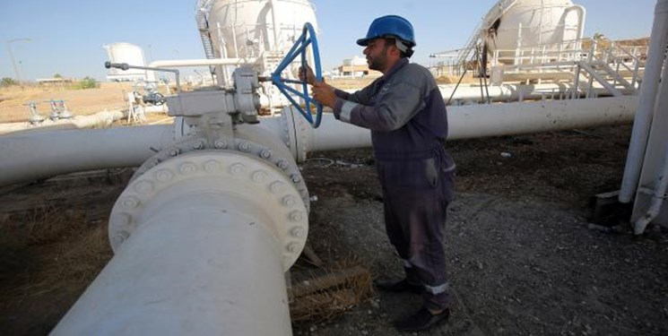 افغانستان به جمع خریداران گاز از ایران میپیوندد