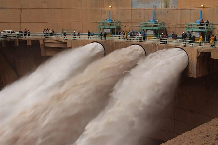 رشد 63درصدی میزان ذخیره آب سدهای کشور