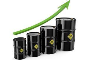 بهای نفت به مرز ۶۳ دلار نزدیک شد
