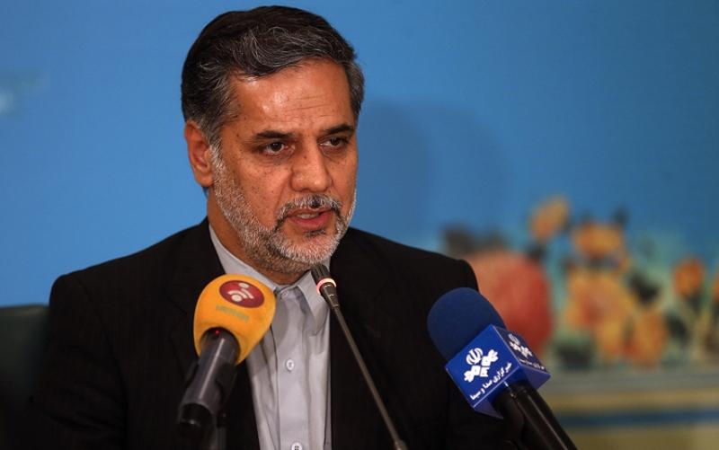 فروش نفت ایران هرگز صفر نمی شود