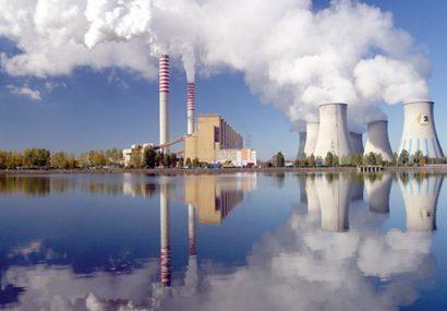 4 هزار مگاوات به ظرفیت نیروگاه های حرارتی افزوده می شود