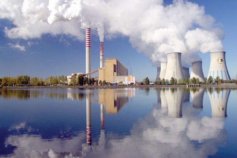 ۴ هزار مگاوات به ظرفیت نیروگاه های حرارتی افزوده می شود