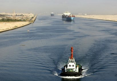 مصر مانع عبور نفتکشهای ایرانی از کانال سوئز نمی شود