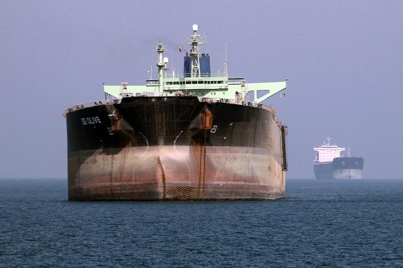 نشتیِ تحریم نفتی آمریکا