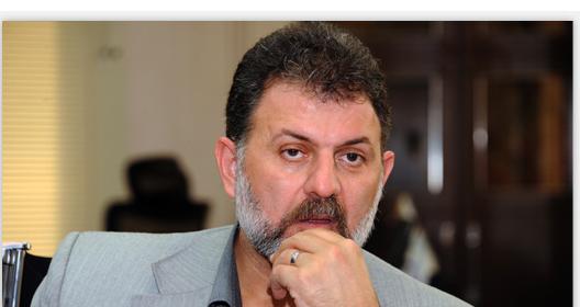 سپهری مدیرعامل شرکت توسعه پتروایران شد