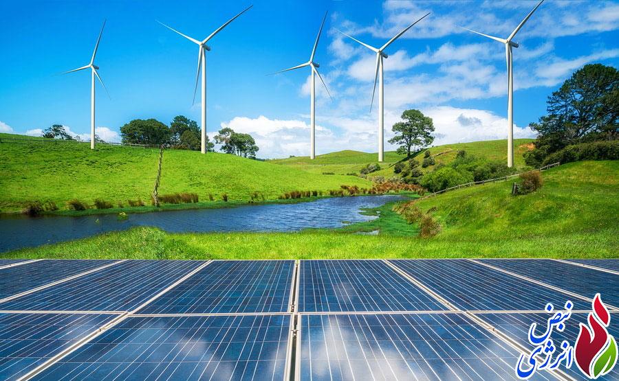 تولید برق با تدوین اطلس باد ایران