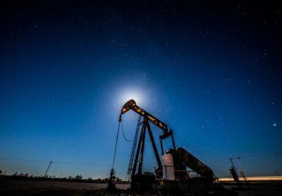 رشد قیمت نفت در آخرین روز هفته میلادی