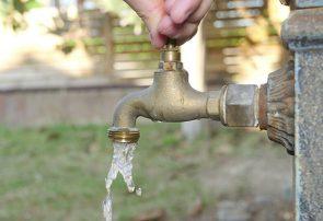 هر خانواده ایرانی چقدر آب مصرف میکند؟