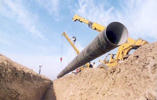 طرح انتقال آب گورگور به  اردبیل اجرا میشود