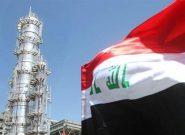 اقدامات عراق برای افزایش ظرفیت صادرات نفت