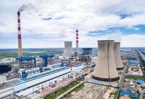تامین برق پایدار در نیروگاهها