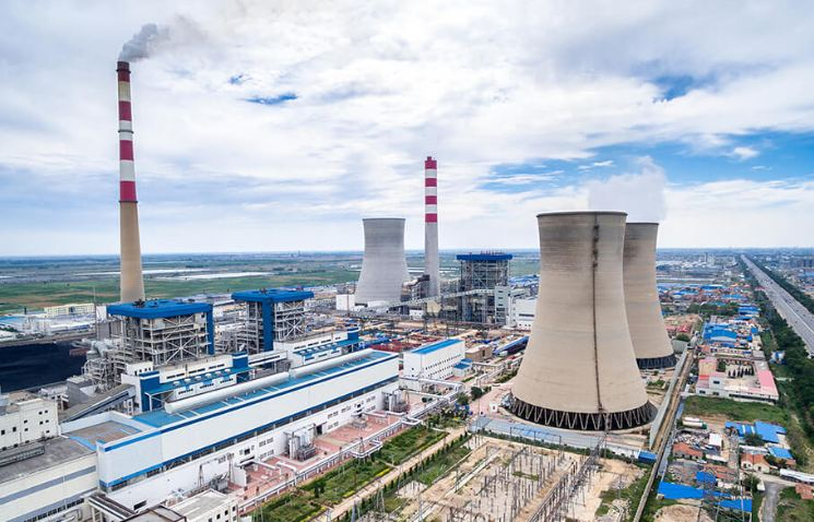 ظرفیت نصب شده نیروگاههای کشور به مرز ۸۵ هزار مگاوات رسید