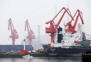 ردپای نفت ونزوئلا در محمولههای وارداتی چین