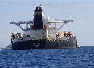 نفتکش ایرانی به مقصد یونان در حال حرکت است