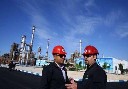 پیشرفت ۷۰ درصدی در بومیسازی کالاهای پر مصرف نفتی