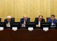 وضعیت پتروشیمیها و کارت سوخت با حضور وزیر نفت بررسی شد