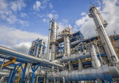 صنعت نفت و گاز از تولید داخلی حمایت میکند