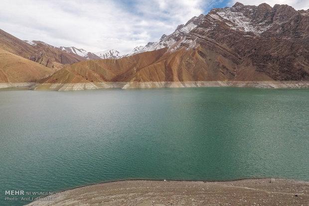 نرخ هر متر مکعب آب انتقالی از دریای عمان به مشهد ۳.۲ دلار است