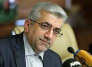 وزیر نیرو: علت برخی تنگناها در کشور عدم استفاده به جا از نیروی انسانی است