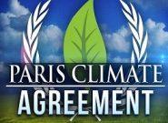 بهارستان، چشم انتظار سند ملی ایران در معاهده پاریس