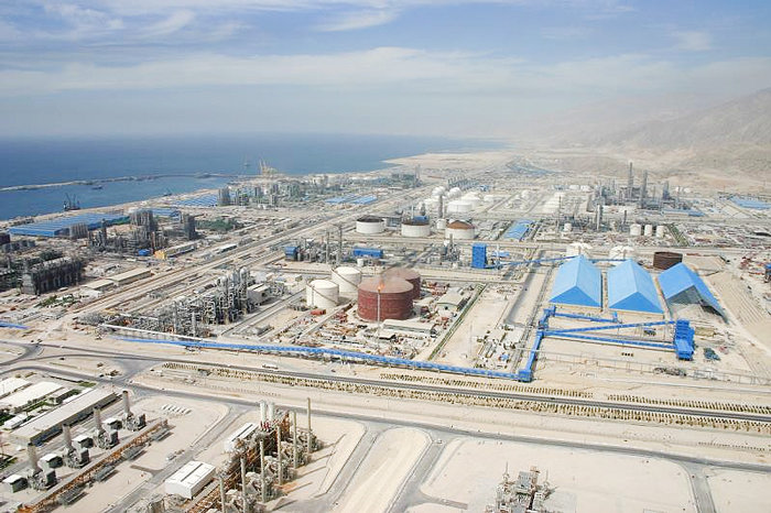 قدرتنمایی صنعت نفت ایران از غرب کارون تا عسلویه