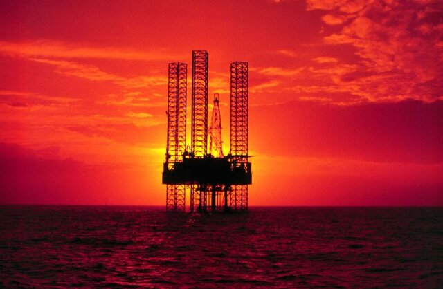 آیا چین مانع دسترسی به ۲.۵ تریلیون دلار نفت و گاز میشود؟