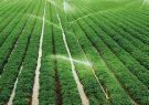۱۵۰۰ هکتار از اراضی کشاورزی استان تهران به آبیاری تحت فشار تجهیز شد