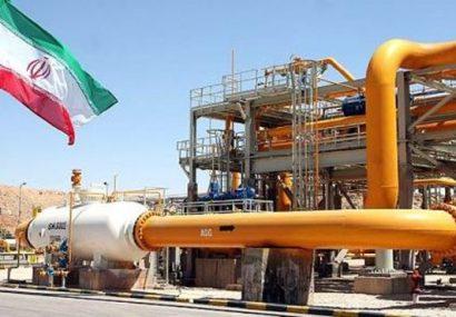 افزایش توان صادرات میعانات گازی در پارس جنوبی