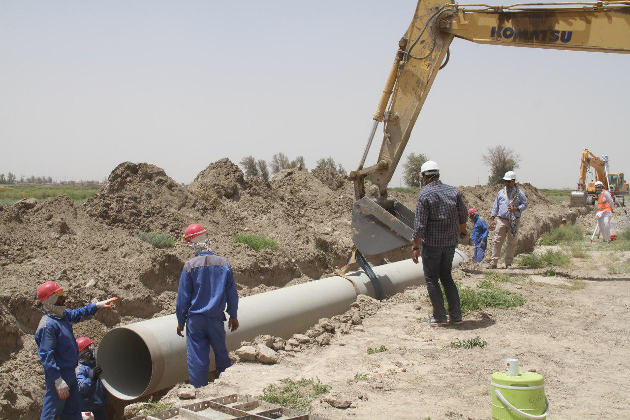 طرحهای آب تهران ۶ هزار میلیارد تومان اعتبار نیاز دارد