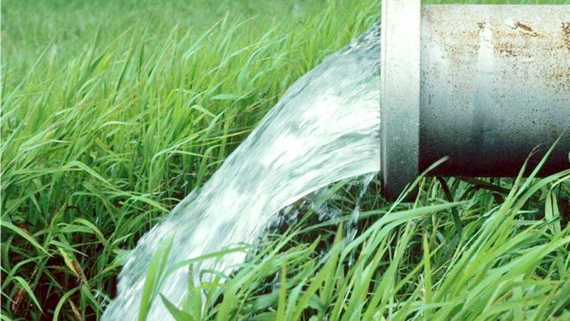 بخش کشاورزی مصرفکننده ۸۰ درصد آب اردکان در یزد