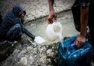 ۵۸ روستا در لرستان آب آشامیدنی مطمئن ندارند