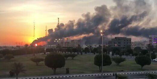 موج انفجار آرامکو بر بازار نفت
