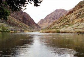توسعه گردشگری در منابع و تاسیسات آبی ممکن شد
