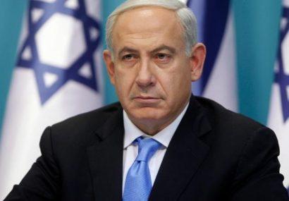 واکنش نتانیاهو به حمله به تاسیسات نفتی عربستان