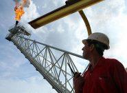 افزایش ظرفیت برداشت گاز در شمال شرق کشور
