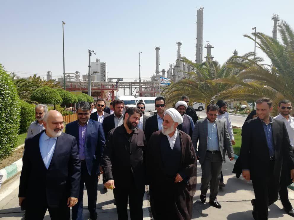 ۳.۵ میلیارد دلار برای جمعآوری فلرهای نفتی در خوزستان نیاز است