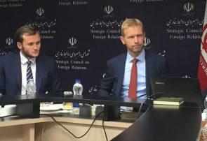 تحریمهای یک جانبه آمریکا شرایط همکاری های انرژی را با ایران دشوار کرد