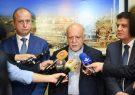 فعال بودن شرکتهای ایرانی در بازسازی سوریه