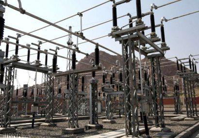 پیک مصرف برق پس از ۱۲۷ روز به زیر ۴۰ هزار مگاوات بازگشت
