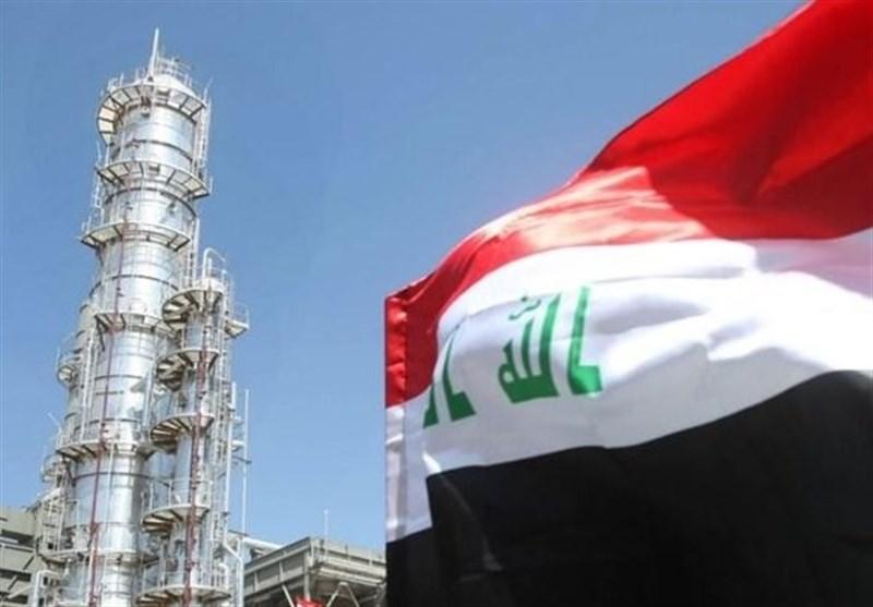 درآمد ۶ میلیارد دلاری عراق از فروش نفت در ۱ ماه
