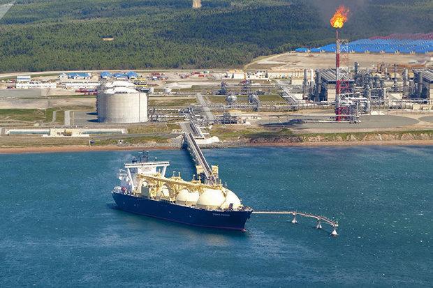 دو راهی صادرات گاز از طریق خط لوله یا LNG ؟