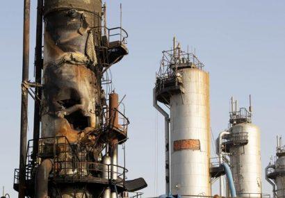 خدمت ناخواسته سعودیها به نفت آمریکا